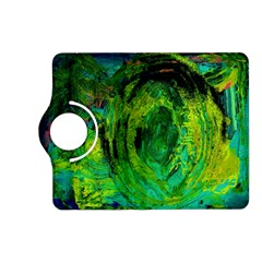 One Minute Egg 5 Kindle Fire Hd (2013) Flip 360 Case by bestdesignintheworld