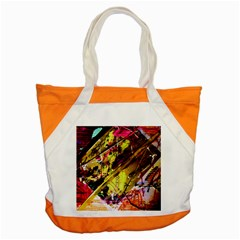 Absurd Theater In And Out 12 Accent Tote Bag
