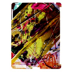 Absurd Theater In And Out 12 Apple Ipad 3/4 Hardshell Case (compatible With Smart Cover) by bestdesignintheworld