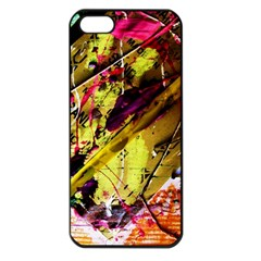 Absurd Theater In And Out 12 Apple Iphone 5 Seamless Case (black) by bestdesignintheworld
