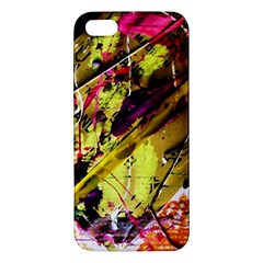 Absurd Theater In And Out 12 Apple Iphone 5 Premium Hardshell Case by bestdesignintheworld