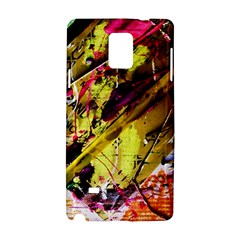 Absurd Theater In And Out 12 Samsung Galaxy Note 4 Hardshell Case by bestdesignintheworld