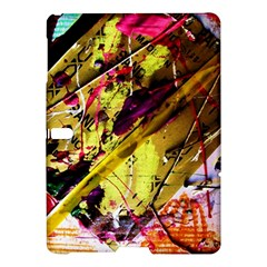Absurd Theater In And Out 12 Samsung Galaxy Tab S (10 5 ) Hardshell Case  by bestdesignintheworld