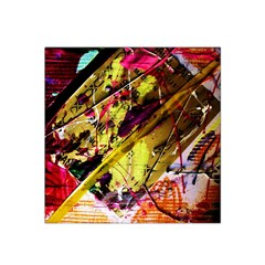 Absurd Theater In And Out 12 Satin Bandana Scarf