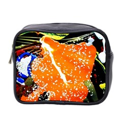Smashed Butterfly 6 Mini Toiletries Bag 2 Side