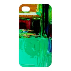 Marakesh 9 Apple Iphone 4/4s Premium Hardshell Case