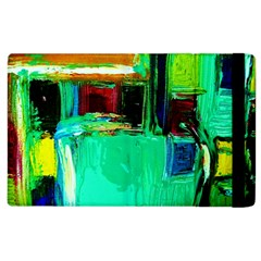 Marakesh 9 Apple Ipad 3/4 Flip Case