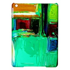 Marakesh 9 Ipad Air Hardshell Cases by bestdesignintheworld