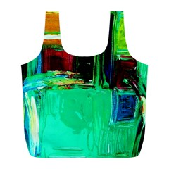 Marakesh 9 Full Print Recycle Bags (l)