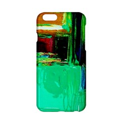 Marakesh 9 Apple Iphone 6/6s Hardshell Case