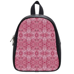 Colorful 28 School Bag (small)