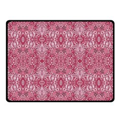 Colorful 28 Fleece Blanket (small)