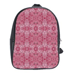 Colorful 28 School Bag (xl)