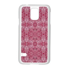 Colorful 28 Samsung Galaxy S5 Case (white)
