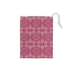 Colorful 28 Drawstring Pouches (small)
