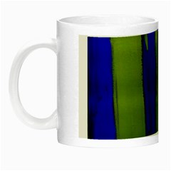 Stripes 4 Night Luminous Mugs
