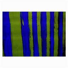 Stripes 4 Large Glasses Cloth