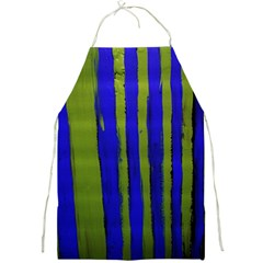 Stripes 4 Full Print Aprons