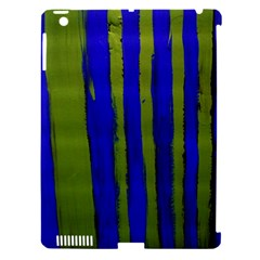 Stripes 4 Apple Ipad 3/4 Hardshell Case (compatible With Smart Cover)