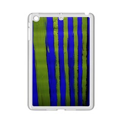 Stripes 4 Ipad Mini 2 Enamel Coated Cases