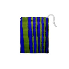 Stripes 4 Drawstring Pouches (xs)