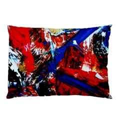 Mixed Feelings 9 Pillow Case