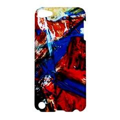 Mixed Feelings 9 Apple Ipod Touch 5 Hardshell Case by bestdesignintheworld