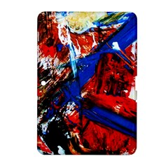 Mixed Feelings 9 Samsung Galaxy Tab 2 (10 1 ) P5100 Hardshell Case  by bestdesignintheworld