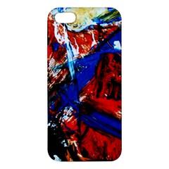 Mixed Feelings 9 Iphone 5s/ Se Premium Hardshell Case by bestdesignintheworld