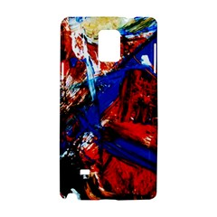 Mixed Feelings 9 Samsung Galaxy Note 4 Hardshell Case by bestdesignintheworld