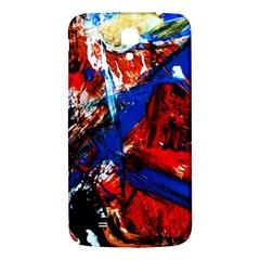 Mixed Feelings 9 Samsung Galaxy Mega I9200 Hardshell Back Case by bestdesignintheworld