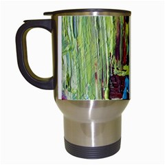 Point Of View 9 Travel Mugs (white)