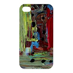 Point Of View 9 Apple Iphone 4/4s Hardshell Case