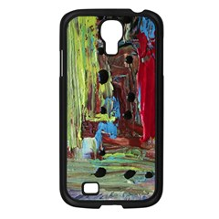 Point Of View 9 Samsung Galaxy S4 I9500/ I9505 Case (black)