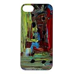 Point Of View 9 Apple Iphone 5s/ Se Hardshell Case