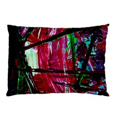 Sacred Knowledge 9 Pillow Case (two Sides)