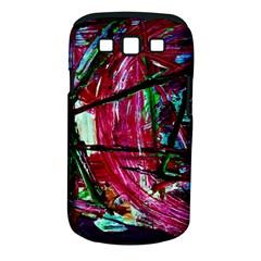 Sacred Knowledge 9 Samsung Galaxy S Iii Classic Hardshell Case (pc+silicone)