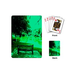 Lake Park 20 Playing Cards (mini)