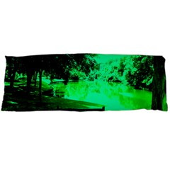 Lake Park 20 Body Pillow Case (dakimakura)