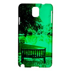 Lake Park 20 Samsung Galaxy Note 3 N9005 Hardshell Case