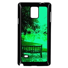 Lake Park 20 Samsung Galaxy Note 4 Case (black)