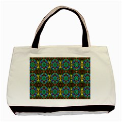 Colorful 29 Basic Tote Bag