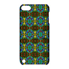 Colorful 29 Apple Ipod Touch 5 Hardshell Case With Stand