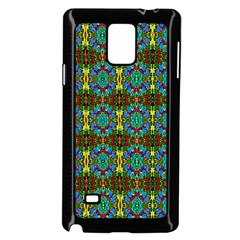 Colorful 29 Samsung Galaxy Note 4 Case (black)