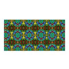 Colorful 29 Satin Wrap