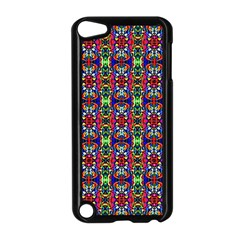 Colorful 30 Apple Ipod Touch 5 Case (black)