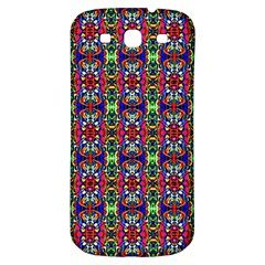 Colorful 30 Samsung Galaxy S3 S Iii Classic Hardshell Back Case