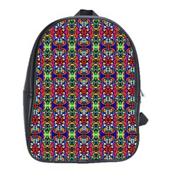 Colorful 30 School Bag (xl)