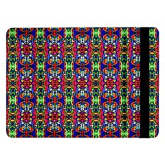 Colorful 30 Samsung Galaxy Tab Pro 12 2  Flip Case