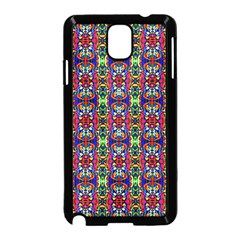 Colorful 30 Samsung Galaxy Note 3 Neo Hardshell Case (black)